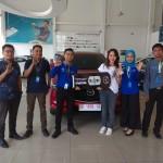 DO 4 Sales Marketing Mobil Dealer Riri