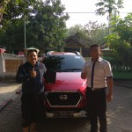 DO 1 Sales Marketing Mobil Dealer Datsun Lucky
