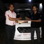 DO 2 Sales Marketing Mobil Dealer Datsun Izam