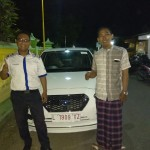 DO 3 Sales Marketing Mobil Dealer Datsun Lucky