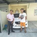 DO 4 Sales Marketing Mobil Dealer Datsun Izam