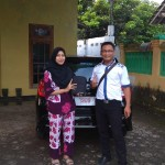 DO 5 Sales Marketing Mobil Dealer Datsun Lucky
