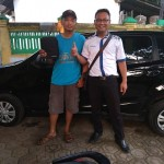 DO 6 Sales Marketing Mobil Dealer Datsun Lucky