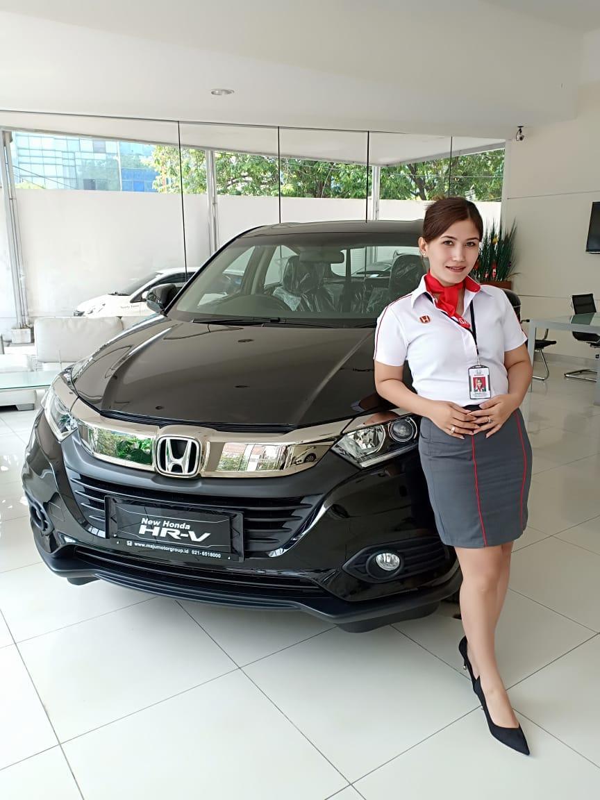 Honda Jakarta Utara