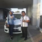 DO 3 Sales Marketing Mobil Dealer Datsun Imam