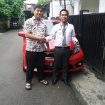 Do 2 Sales Marketing Mobil Dealer Honda Abimanyu