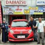 DO 5 Sales Marketing Mobil Dealer Daihatsu Kamil