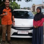 Foto Penyerahan Unit 16 Sales Marketing Mobil Dealer Toyota Indramayu Ryan