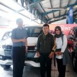 Foto Penyerahan Unit 17 Sales Marketing Mobil Dealer Toyota Sumedang Atep