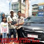Foto Penyerahan Unit 19 Sales Marketing Mobil Dealer Daihatsu Jambi Firman