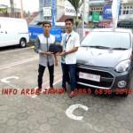 Foto Penyerahan Unit 20 Sales Marketing Mobil Dealer Daihatsu Jambi Firman