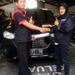 Foto Penyerahan Unit 22 Sales Marketing Toyota Atep