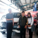 Foto Penyerahan Unit 26 Sales Marketing Toyota Atep