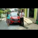 Foto Penyerahan Unit 5 Sales Marketing Mobil Dealer Honda Tulungagung Satria