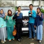 Foto Penyerahan Unit 61 Sales Marketing Daihatsu Firman