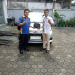 Foto Penyerahan Unit 62 Sales Marketing Daihatsu Firman