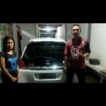 Foto Penyerahan Unit 7 Sales Marketing Mobil Dealer Honda Tulungagung Satria