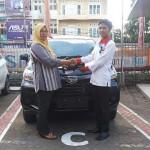 Foto Penyerahan Unit 9 Sales Marketing Mobil Dealer Daihatsu Jambi Firman