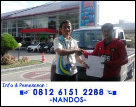 Sales Marketing Mobil Dealer Daihatsu Pekanbaru Nandos