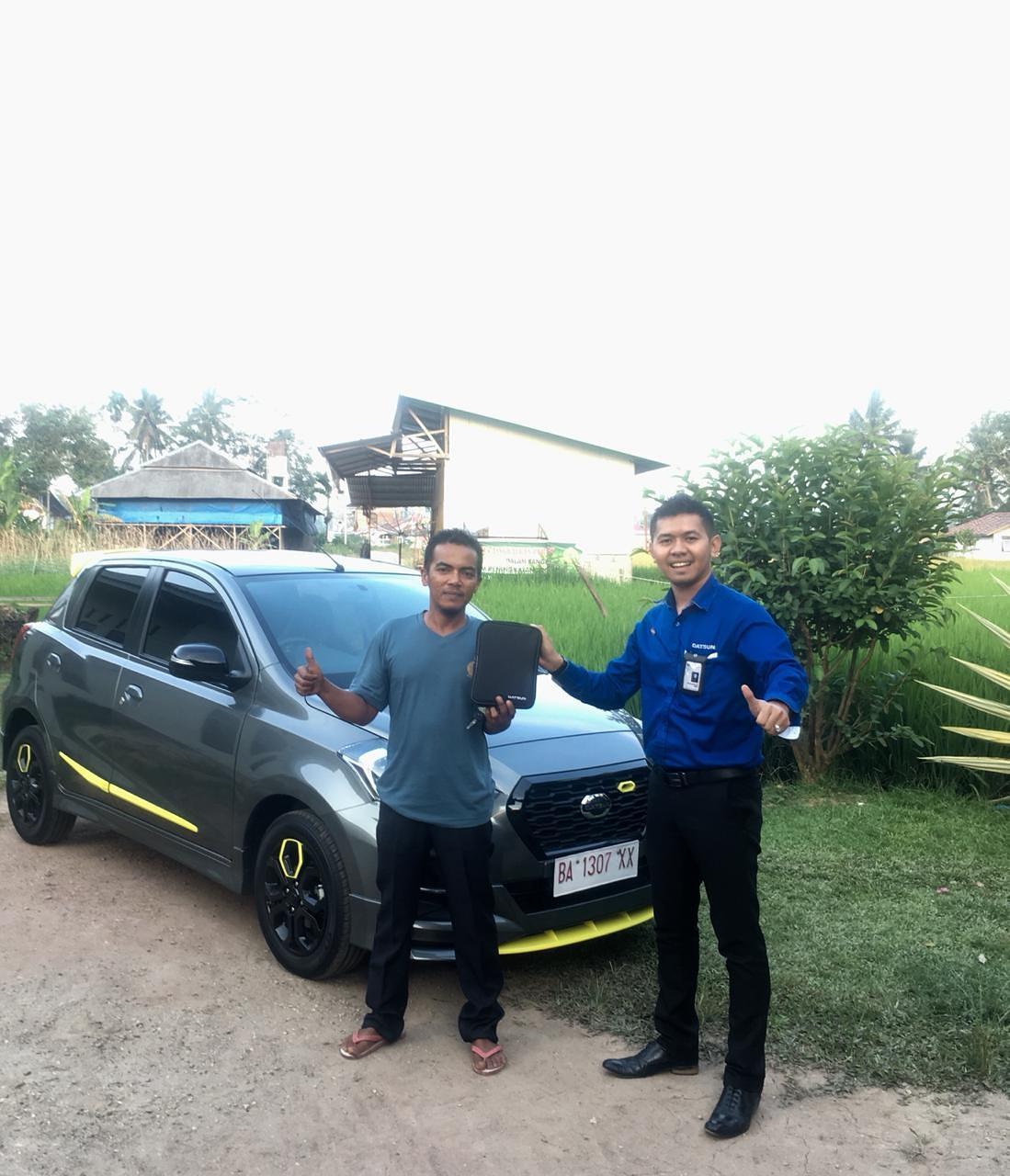 Datsun Padang