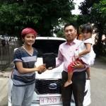 DO 1 Sales Marketing Mobil Dealer Nissan Datsun Aris