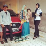 DO 2 Sales Makreting Mobil Dealer Datsun Vera