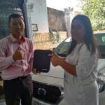 DO 3 Sales Marketing Mobil Dealer Nissan Datsun Aris