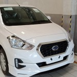 DO 6 Sales Makreting Mobil Dealer Datsun Vera