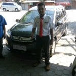 Foto Penyerahan Unit 23 Sales Marketing Mobil Dealer Honda Rizza