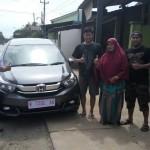 Foto Penyerahan Unit 24 Sales Marketing Mobil Dealer Honda Rizza