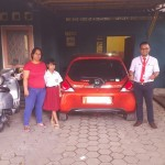 Foto Penyerahan Unit 27 Sales Marketing Mobil Dealer Honda Rizza