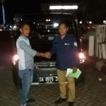 Foto Penyerahan Unit 4 Sales Marketing Mobil Dealer Daihatsu Auli