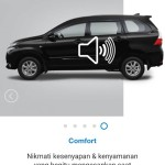 Gallery All New Toyota Avanza 2019 (1)