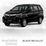 Gallery All New Toyota Avanza 2019 (2)