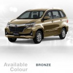 Gallery All New Toyota Avanza 2019 (3)