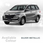 Gallery All New Toyota Avanza 2019 (5)