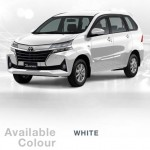 Gallery All New Toyota Avanza 2019 (6)