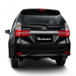Gallery All New Toyota Avanza 2019 (7)