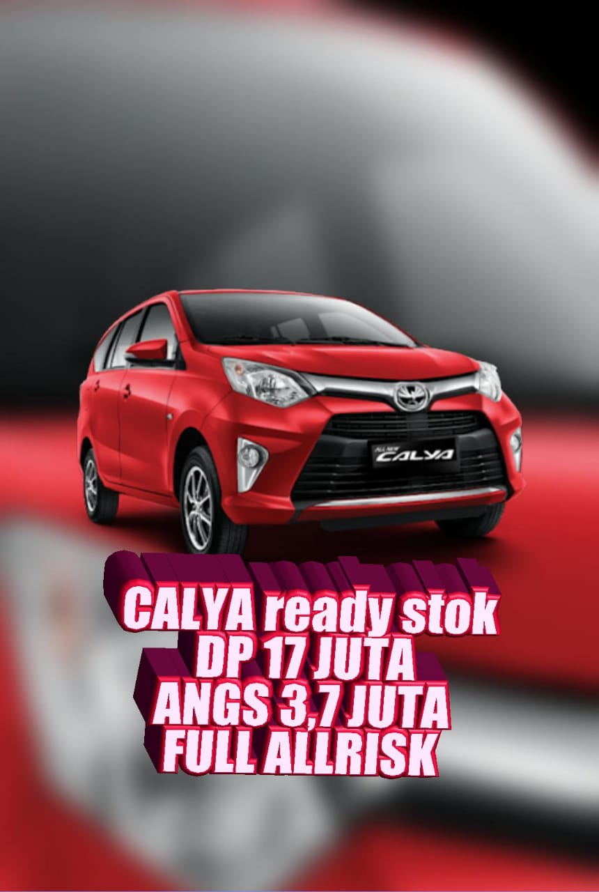 Promo Toyota 2 By Evie