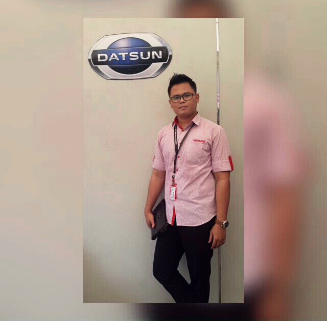 Sales Marketing Datsun Lumajang Tomy