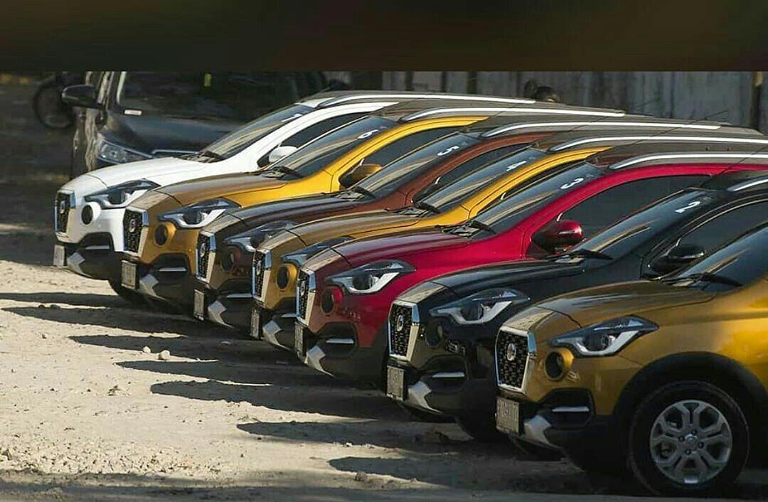 Sales Marketing Mobil Dealer Daihatsu Surabaya Fajar Dian