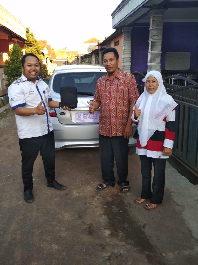 Sales Marketing Mobil Dealer Datsun Aziz