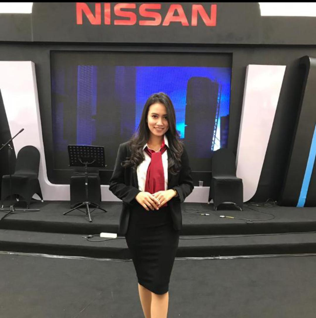 Sales Marketing Mobil Dealer Nissan Datsun Puji