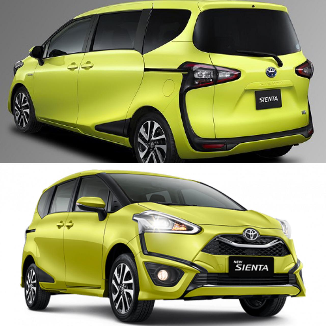 Toyota Palu