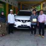 DO 2 Sales Marketing Mobil Dealer Nissan Asep