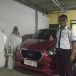 DO 4 Sales Marketing Mobil Dealer Datsun Lucky