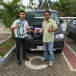 DO 1 Sales Marketing Mobil Dealer Daihatsu Afdil