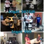 DO 2 Sales Marketing Mobil Dealer Datsun Dio