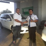 DO 2 Sales Marketing Mobil Dealer Datsun Imam