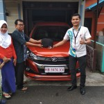 DO 3 Sales Marketing Mobil Dealer Daihatsu Afdil